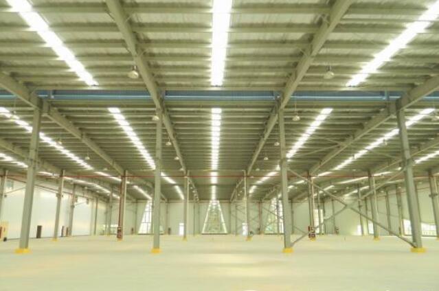 吴江松陵镇厂房出租 外资工业园独院5万平米出租