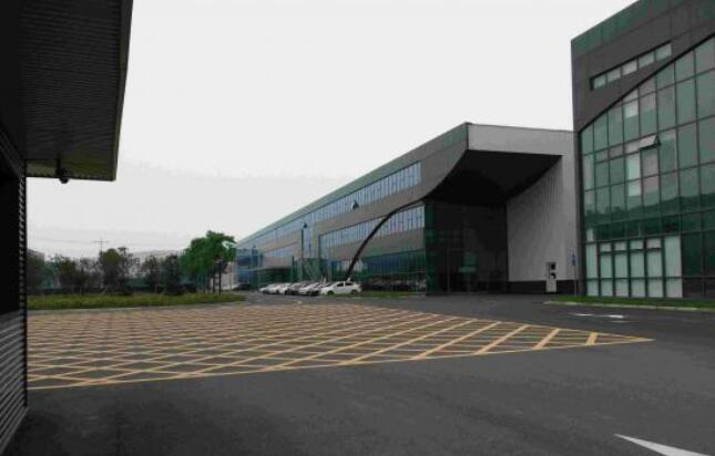 太仓城厢镇独栋厂房出租 1.2万和1.6万平米