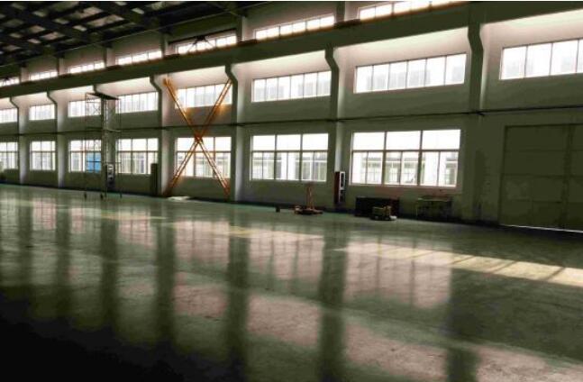 昆山玉山镇厂房出租 五联独栋单层厂房出租3400平米(外资工业园)