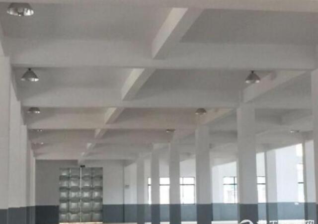 德清厂房出租 雷甸临杭工业区分租500平方一楼厂房