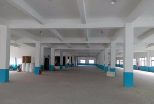 湖州德清厂房出租 德清临杭大道附近1500平方标准厂房出租