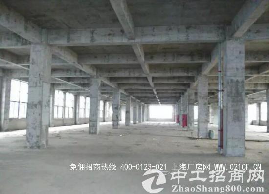 G2018嘉兴秀洲区厂房出租  福特路厂房出租 三楼 有货梯 850平