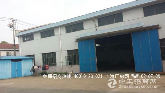 G2019嘉兴嘉病善魏塘镇厂房出租 离上海金山区较近的厂房,320国道旁