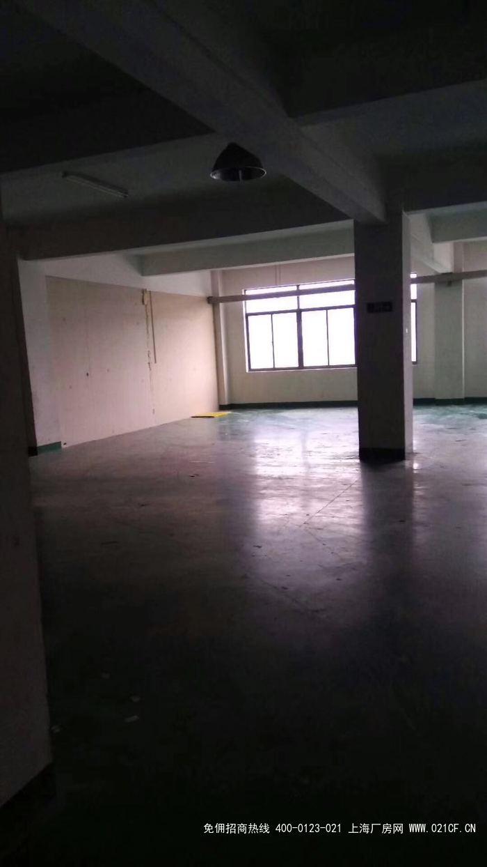 G2031嘉定封浜马陆宝园二路 二楼新出500平米厂房仓库出租