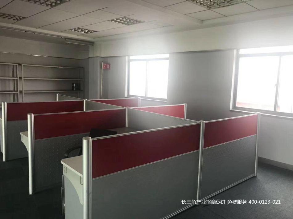 松江茸平路园区内单层厂房商铺办公楼出租 展厅 教育培训 运动健身 商务办公楼等