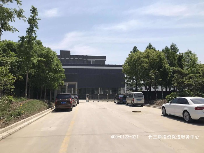 G2086 苏州昆山黄浦江路 厂房仓库办公楼出租 5400平方米 可分割出租