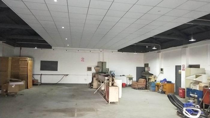 G2094 闵行龙吴路 250平方米 一楼厂房仓库出租 价格1.1元 平方米/天