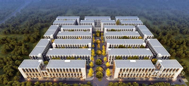 G2144苏州吴中甪直国际企业港 新建多层独栋厂房出售招商 4层独栋1570平方米起出售  研发办公小试厂房出售
