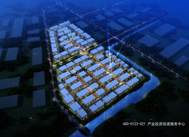 G2145 中南高科·无锡惠山智造产业园 独栋 双层 三层 厂房 研发办公楼 出售招商 首层7.2米 厂房820平起出售 首付30%