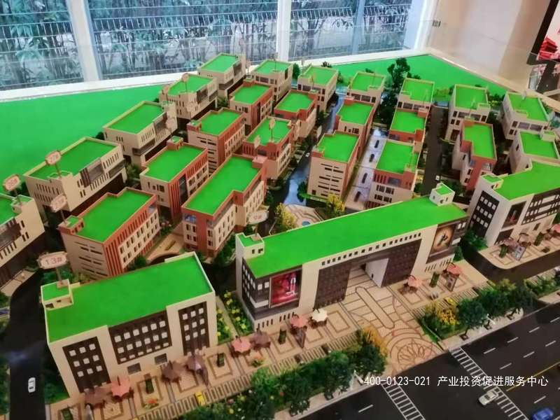 G2156 奉贤庄行工业园区 浦卫公路 新建多层独栋小面积厂房出租 1000-3000平/栋 0.7元起