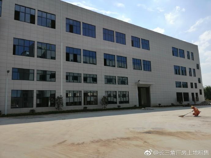 G2161 湖州南浔 上海一小时车程 上海一百公里范围 每层5000平共三层出租 底层7.8米 二楼5.5米 三楼4.5米