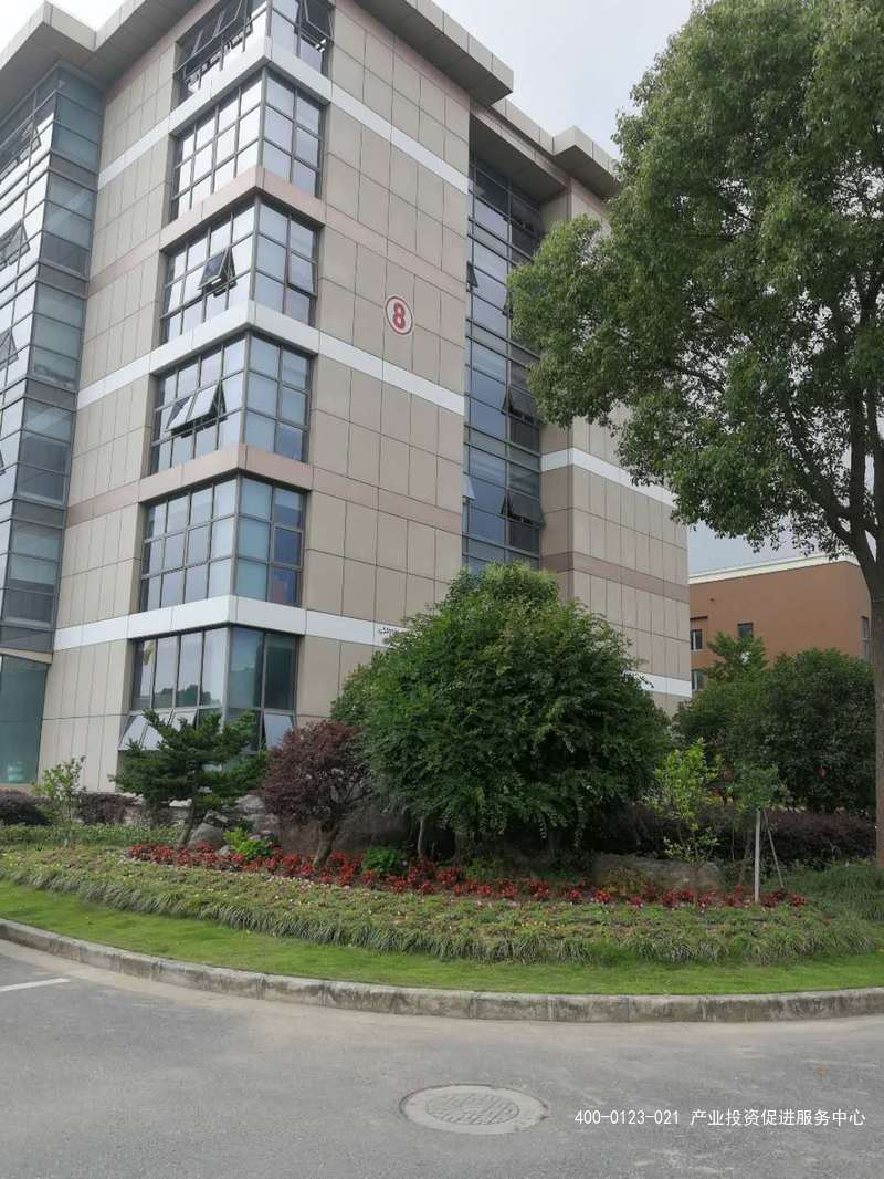 G2170 浦东川沙路川宏路厂房办公楼研发楼出租 52平起租
