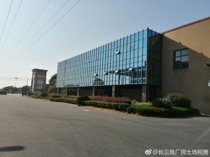 G2186 嘉兴平湖工业园区内 新建厂房多栋出租 每栋2万平方米 已装行车 只限有税收生产企业