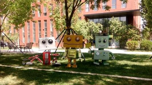 合肥肥东 工业用地 土地出售招商 欢迎机器人 自动化能智制造上下游产业入跓