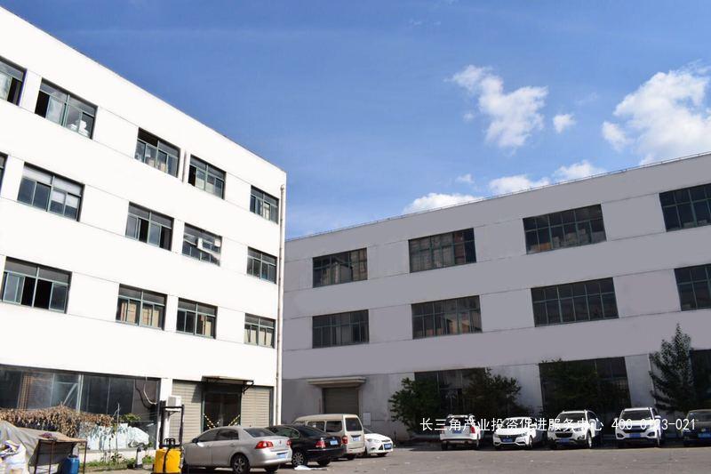 G2191    宝山城市工业园区 嘉定南翔宝山普陀三区交界104地块厂房研发楼出租60平起租