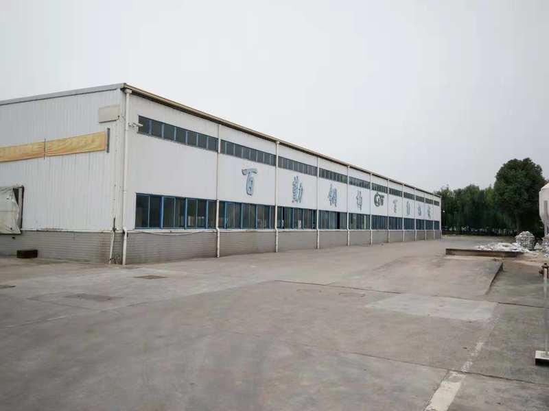 G2212 松江城区文翔路茸梅路1.25万平多层厂房研发办公楼出租 可分割出租