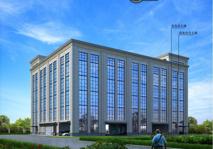 A8350 昆山陆家智造园(政府支持重点产业园) 厂房出租 1500平起租 面向优质企业