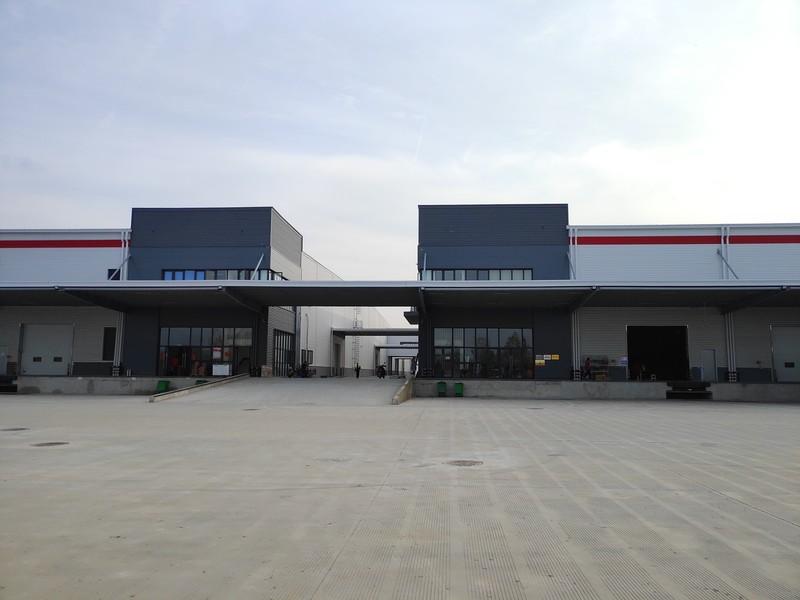 G2225 合肥北城双凤开发区 出租高标仓库 6000平米至18000平米出租