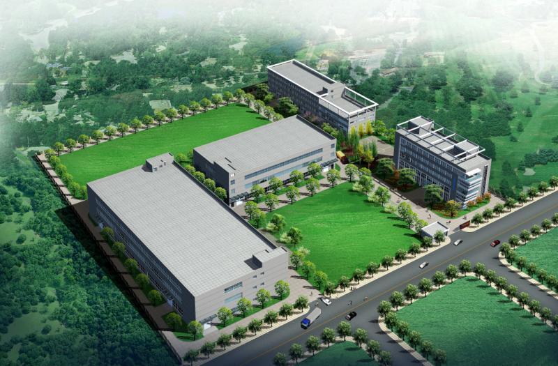 A8351 闵行区都会路99号交大对面 11058平方米三层厂房出租 另有精装办公楼出租 可分割