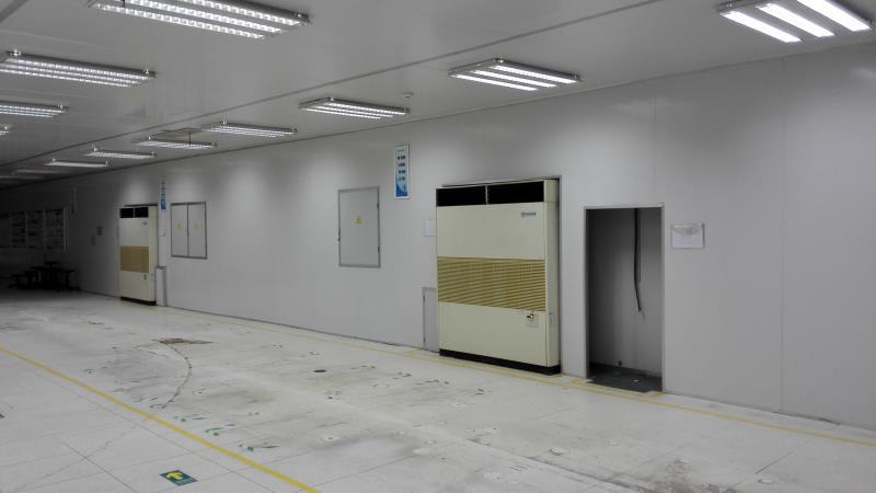 越南北江省停站工业区厂房出租