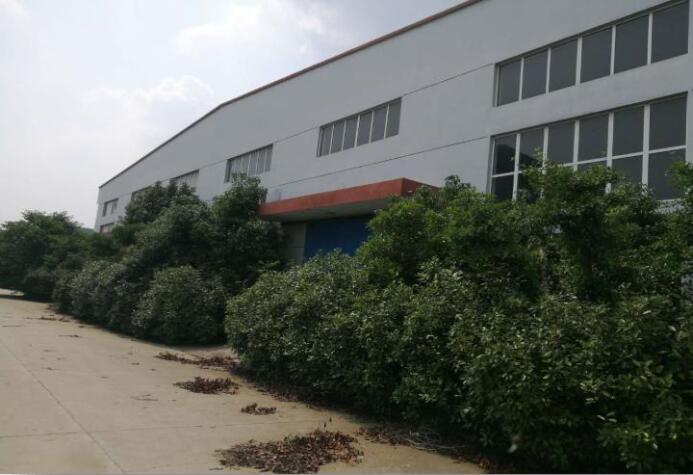 G2349南京边滁州来安汊河经济开发区42亩 1万平厂房整体出售