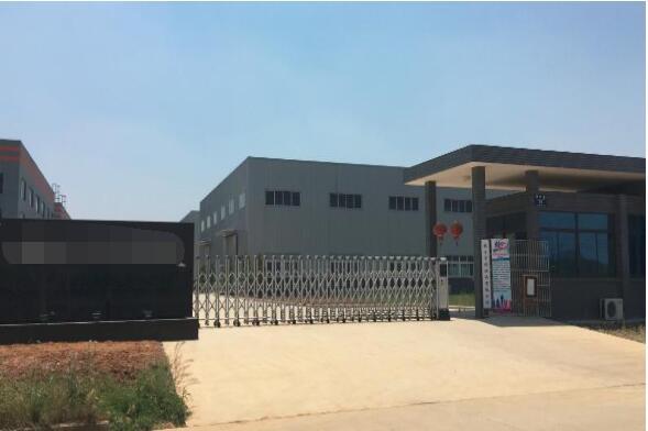 G2351南京边滁州来安汊河经济开发区20亩工业土地13300平厂房出租