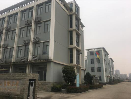 G2354南京边滁州来安汊河经济开发区80亩工业土地40000平厂房出租
