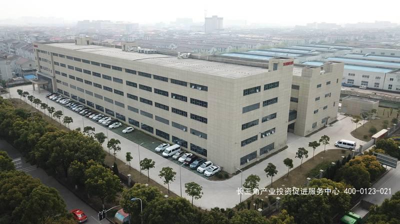 G2385浦东南汇工业园区汇成路4层厂房出租 1532平方米/层 带货梯 适合轻工及电子加工和办公