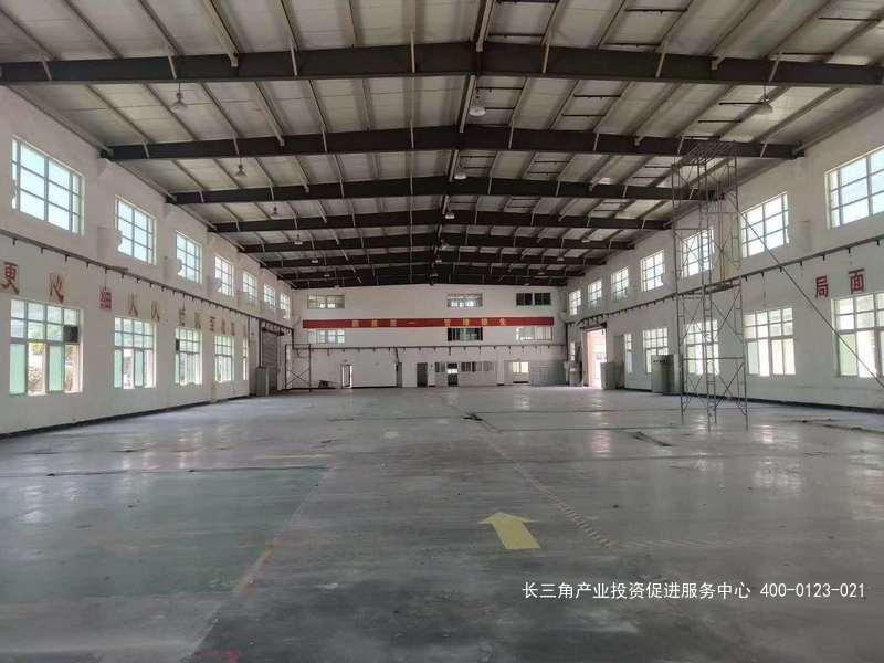 G2395 松江新桥金都西路近闵行800-1300平厂房仓库出租