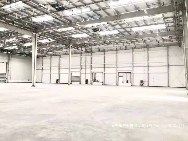 G2401苏州昆山牡丹路仓库出租 13000平招租 可分割出租