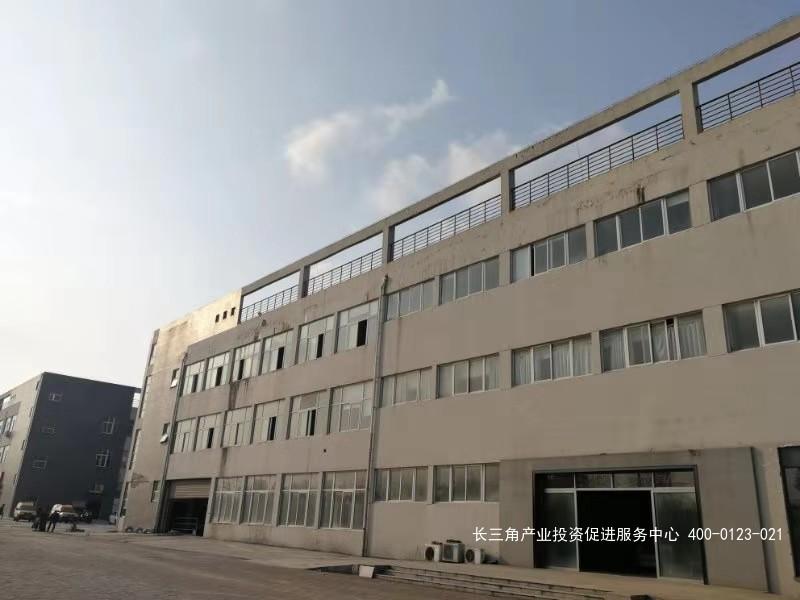 G2402 南京市江宁区诚信大道3万平方米多层厂房仓库出租 200平起租