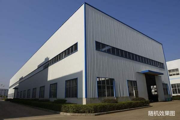 G2412 金山区兴塔工业区建定路 单层厂房760平 楼上200平 厂房可生产仓库展厅