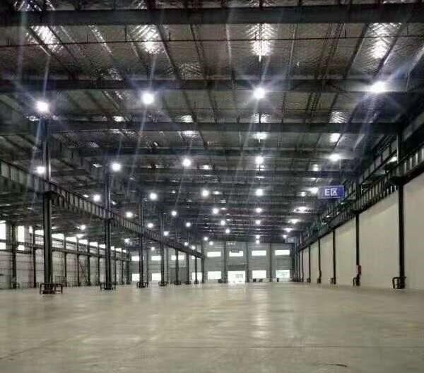 G2420 金山区新顺路  单层厂房5000平方米 层高12米 可仓储 电商 展厅等 厂房出租