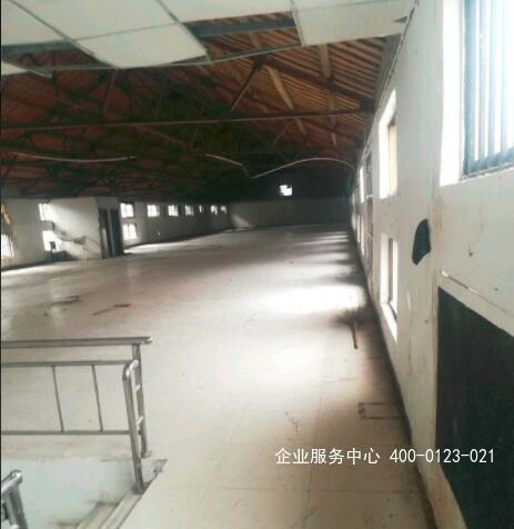 G2432南京建邺南苑所街路二楼厂房分隔出租 厂房100-900平米