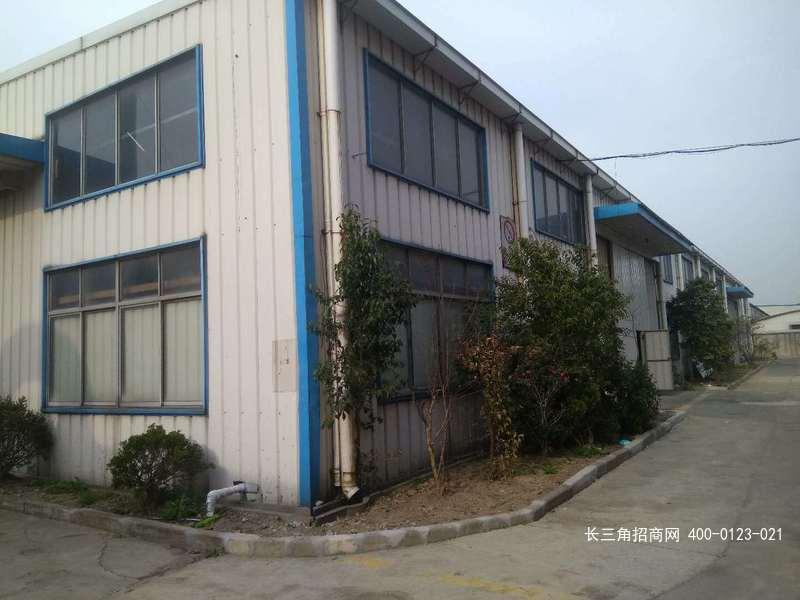 G2472 闵行莘庄工业区 独栋5400平、450平起租,仓储、装配生产、研发企业不限
