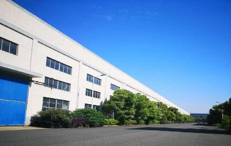 G2480 苏州张家港市工业园区 多栋单层15米高机械厂房 可分割出售 总面积70亩 建筑2万平方 150万/亩带建筑