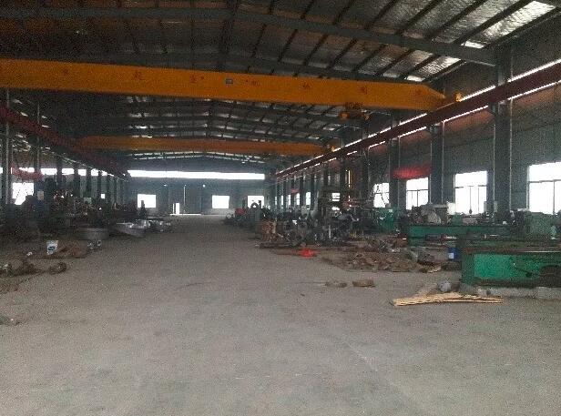 G2531 南京城市圈 马鞍山和县经开区 二手工业厂房土地出售  41亩工业厂房土地出售 招商引资