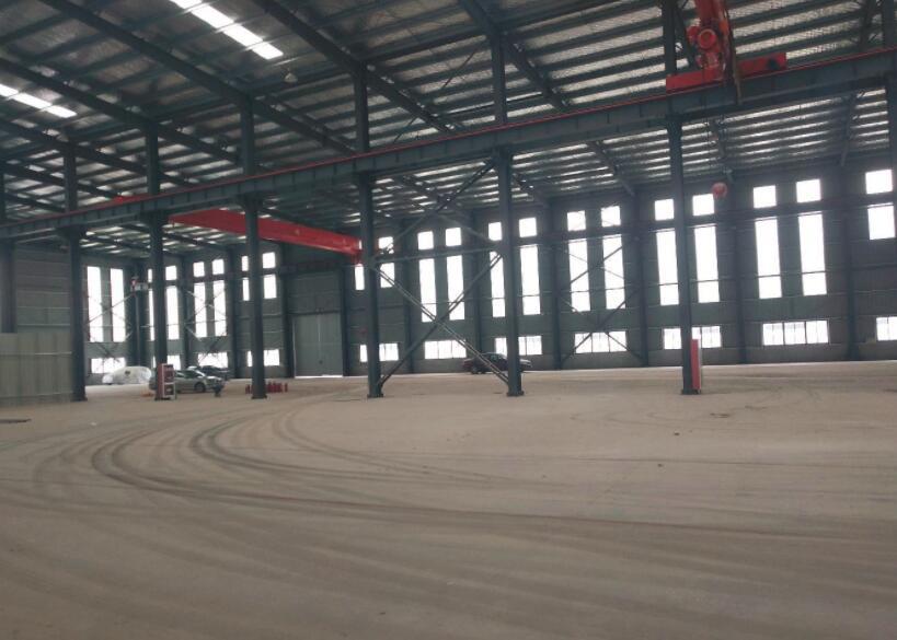 南京 江北新区 浦口 桥林 全新 600到10000平 标准厂房出售