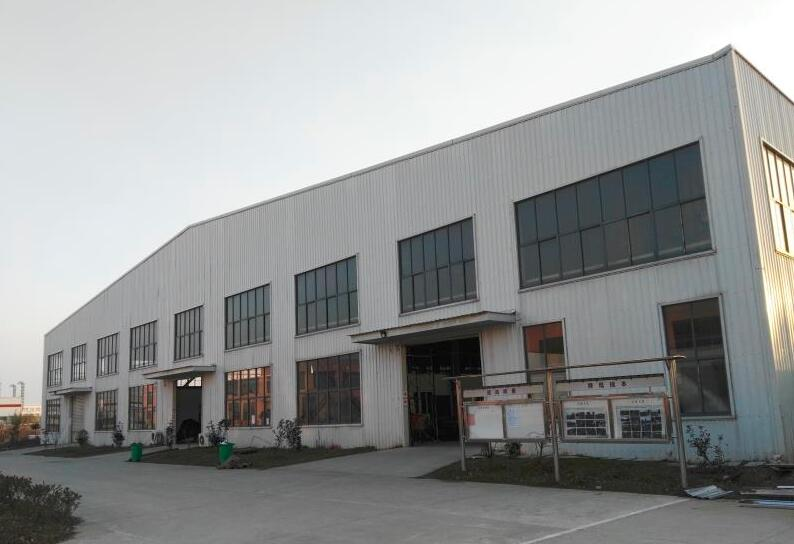 南京浦口江浦5000平单层机械厂房出租