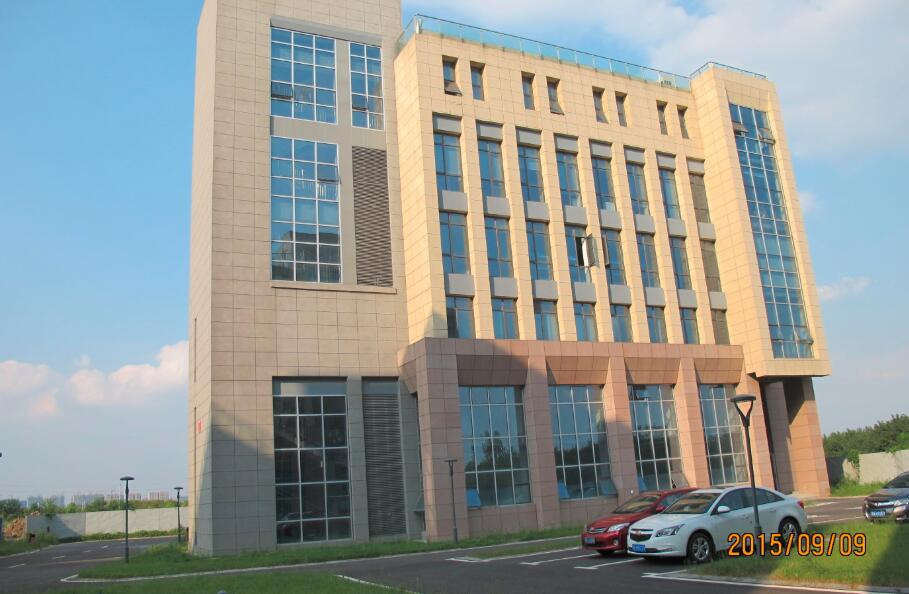 南京江北新区浦口江浦办公房及展示大厅620平米出租