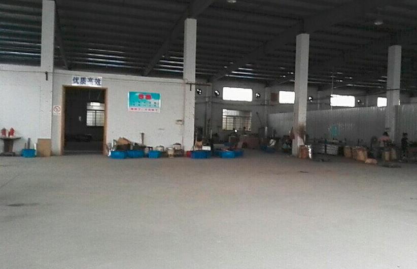 南京江北新区浦口江浦五里桥工业园厂房 5000平 层高7米