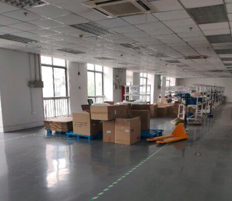 南京江北新区浦口桥北 小柳工业园 厂房 1200平米 汇文创意产业园