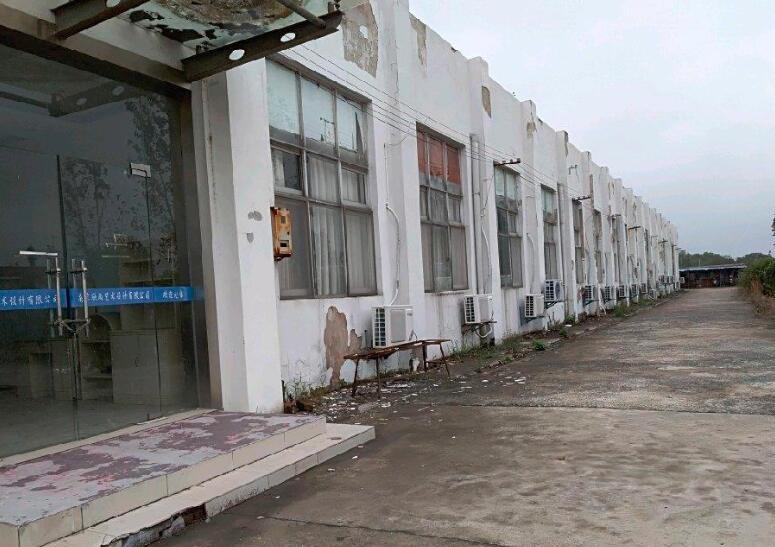 南京江北新区 六合 葛塘 程桥工业园 净化无尘厂房 8000平米出租