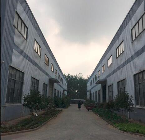 南京江北新区 六合主城区 雄州高速出口 带行车1100标准厂房出租