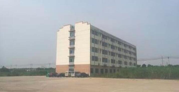 南京城市圈滁州来安汊河经济开发区高新路 单层厂房出租 带行车10吨