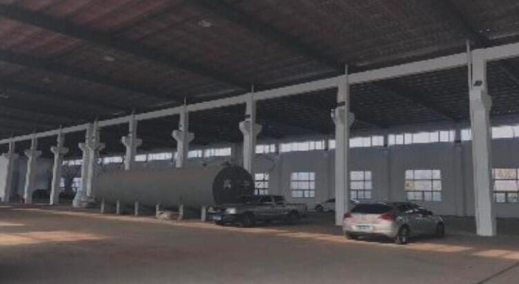 南京高淳经开区 观溪路 1980平方米单层厂房出租 层高8米 可装行车