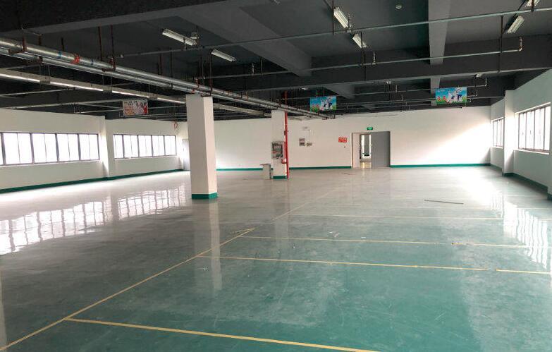 南京江宁上坊厂房车间仓库 简装可分割  5000平方米