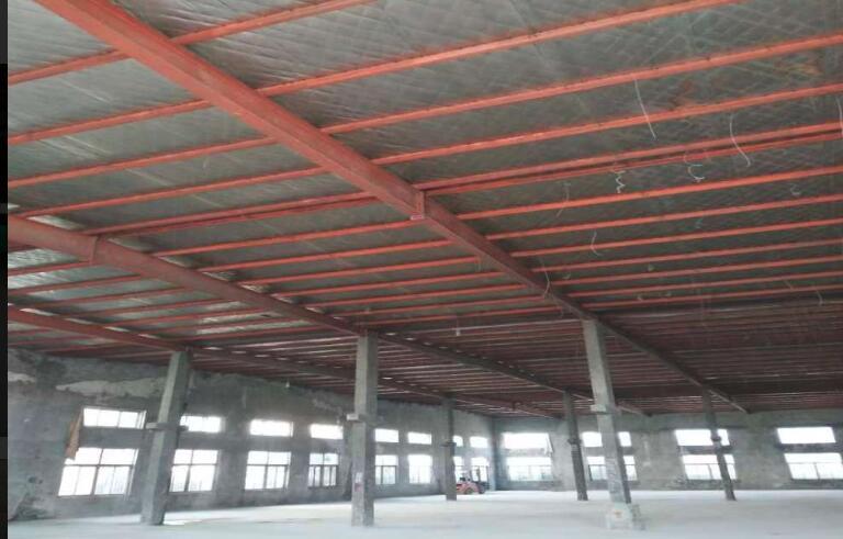 南京江宁上坊东山街道 章村工业园 2000方 标准厂房出租