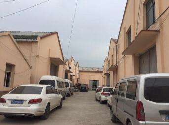 南京江宁麒麟科技城 东郊小镇斜对面 厂房 800平米出租