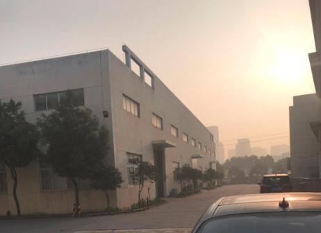 南京江宁秣陵独门独院单层仓房7600可生产加工可仓储